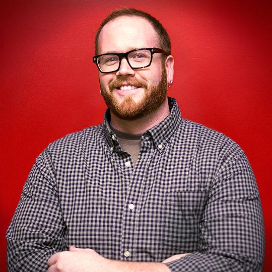 Chicago Web Design Consultant - Curt Rochon