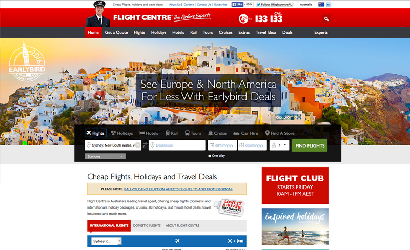 Travel Websites Flights Lifehacked1st Com