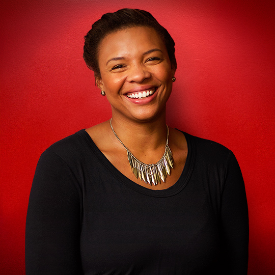 Chicago Female & Minority Web Design Consultant | Lindsay Miller