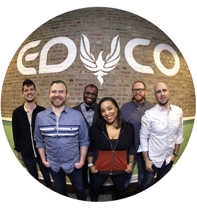 EDUCO Team Photo