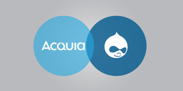How are Acquia and Drupal Related?