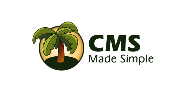 CMS Made Simple Logo