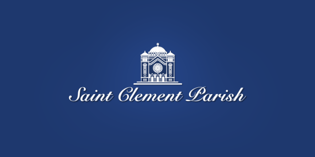 Saint Clement Parish Chicago Website Redesign Project