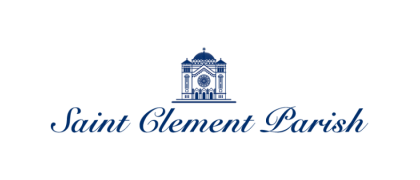 Saint Clement Parish Logo