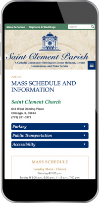 Saint Clement Screenshot